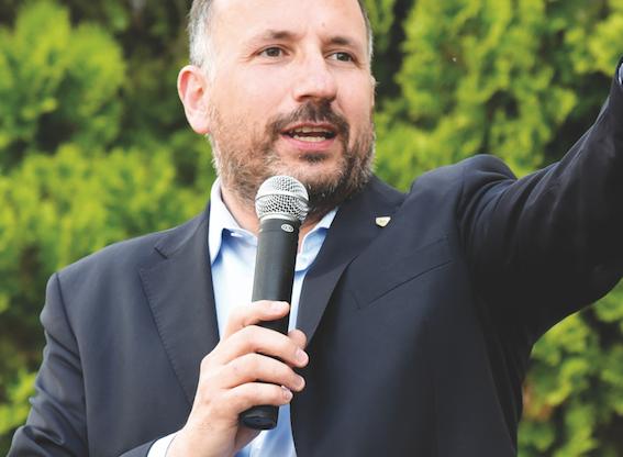 Tre domande a… Maurizio Rasero