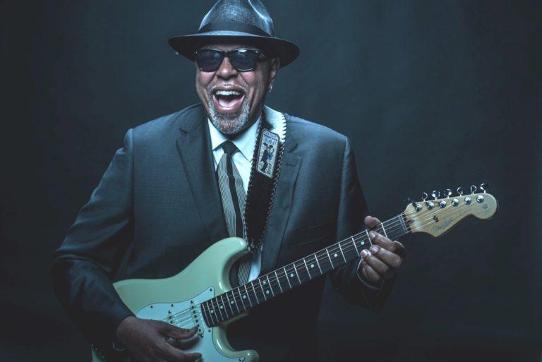 Stasera ad Astimusica il blues di Zac Harmon