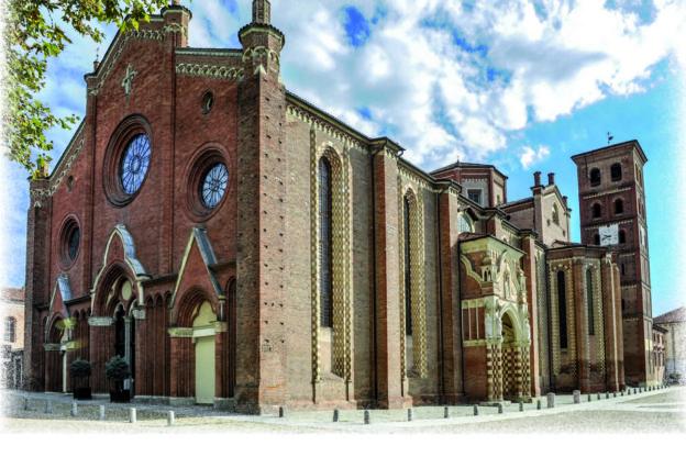 Nuovo annuario della Diocesi di Asti