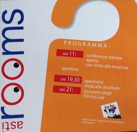 Apre AstiRooms, una casa per studenti, lavoratori e turisti