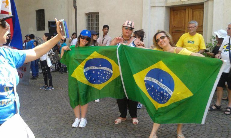 Festa di Junina in Torretta