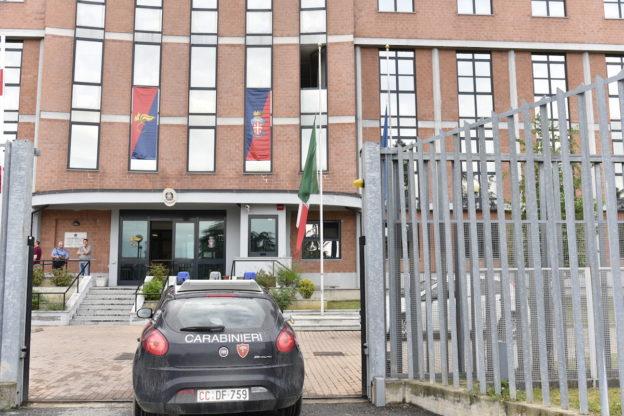 Asti, minorenne fugge per amore: ritrovata dai carabinieri