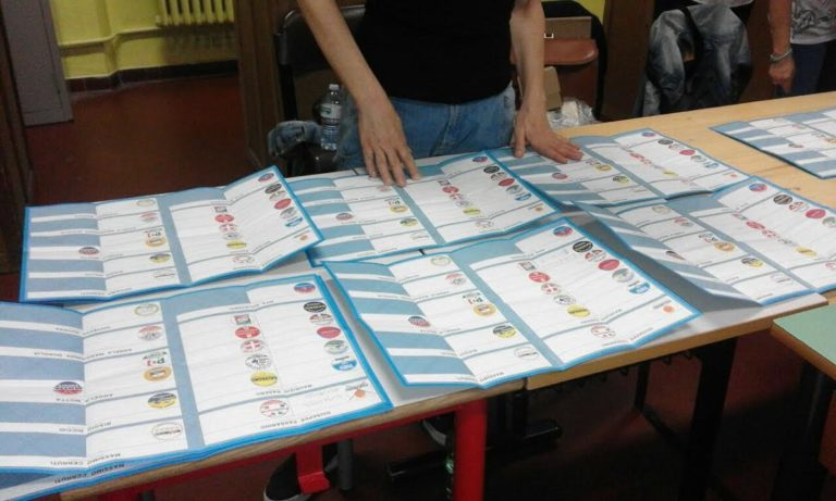 Elezioni amministrative. Ad Asti scrutinati 46 seggi su 78