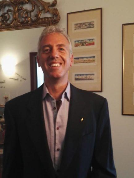 Frullini nuovo presidente della Cna