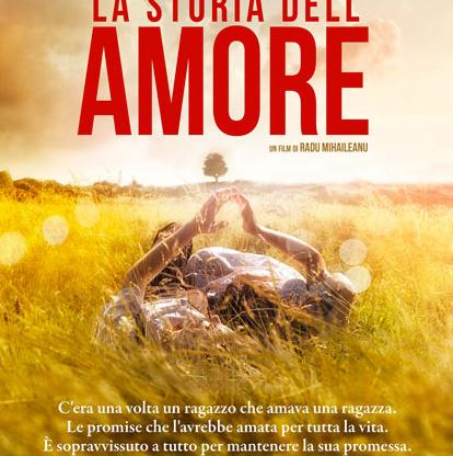La storia dell'amore in Sala Pastrone
