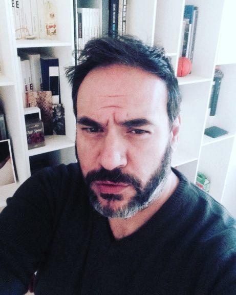 """Luca Ricci e l'elogio del racconto a """"Classico"""""""