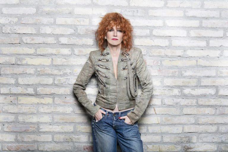 Fiorella Mannoia, la signora della canzone, ad Astimusica