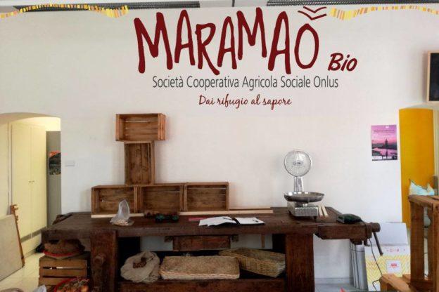 Apre il punto vendita di Maramao, la cooperativa che dà Rifugio al Sapore