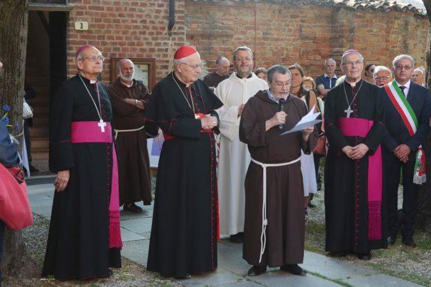 Festeggiamenti per il Venerabile Cardinal Guglielmo Massaja