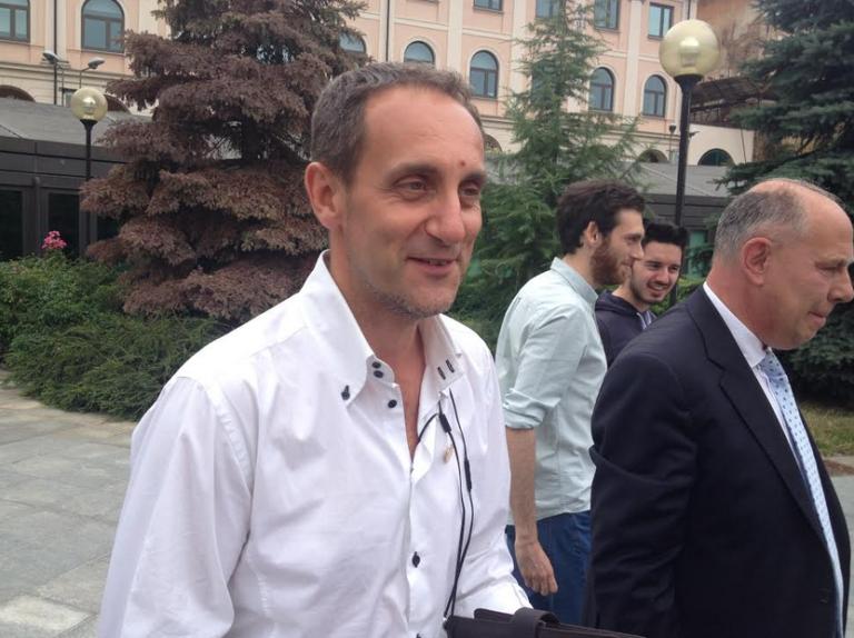 """Massimo Cerruti: """"Sono stati giorni difficili, adesso ce la metteremo tutta per recuperare gli astenuti"""""""