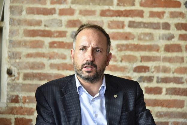 Grave lutto per il sindaco Rasero: è scomparso il padre Elio