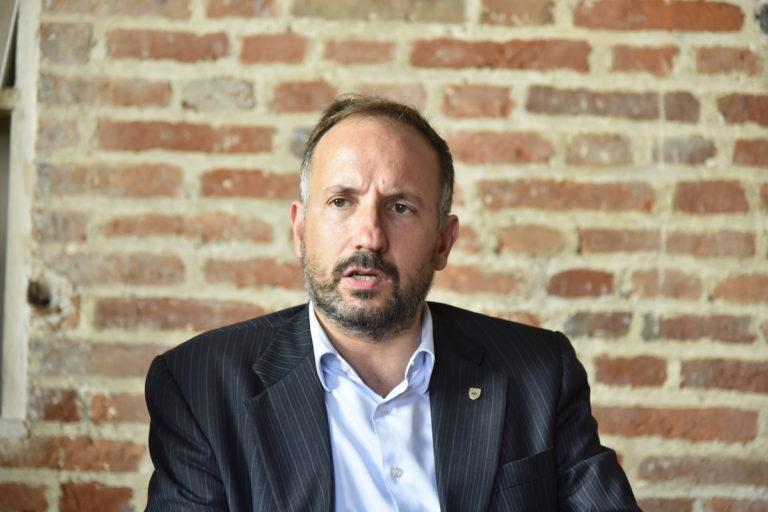 Coronavirus, la risposta del sindaco di Asti Rasero ad Angela Motta