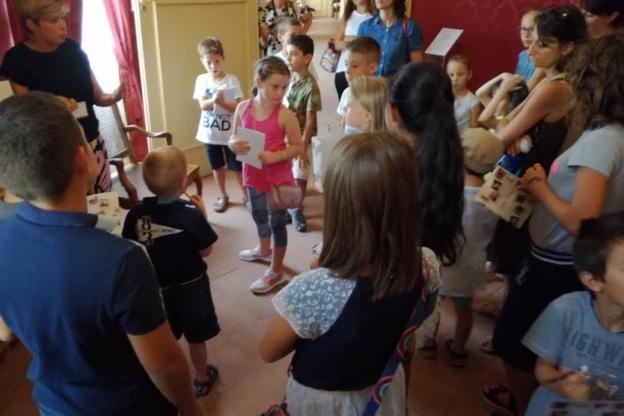 Asti, successo di Ferragosto in museo