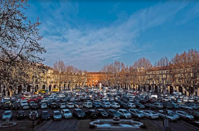 Ultime ore per il Taxibus straordinario e per i parcheggi free