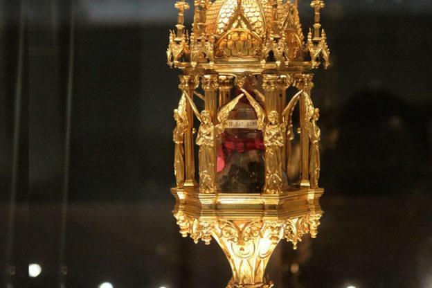 Furto della reliquia di Don Bosco: processo al via il 5 marzo