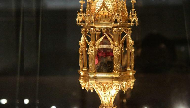 Ritrovata la reliquia di Don Bosco: era nella dispensa di un'abitazione di Pinerolo