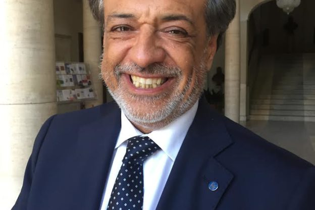 Riccardo Ghidella nuovo presidente dell'Ucid
