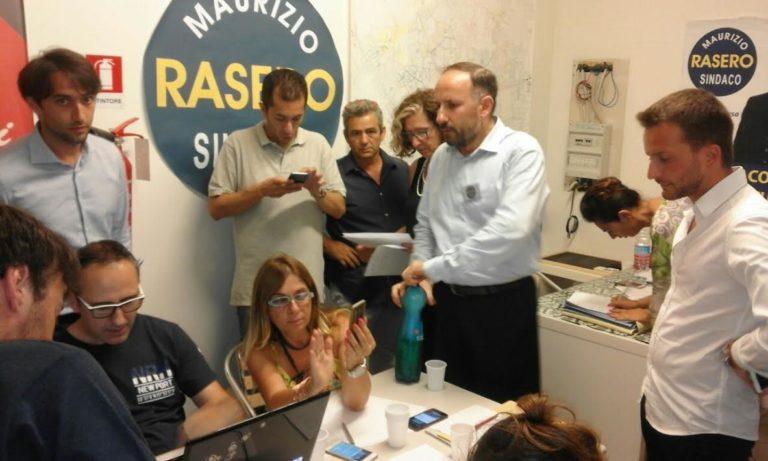 Ballottaggio ad Asti. Rasero (cdx) verso la poltrona di sindaco
