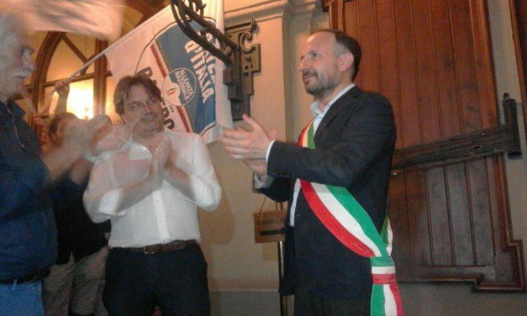 """Rasero: """"Cercherò di essere il sindaco di tutti gli astigiani"""""""