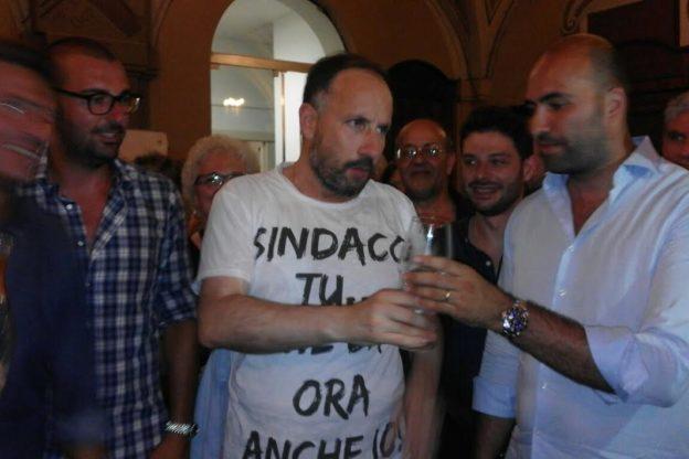 ++ Maurizio Rasero sindaco di Asti ++