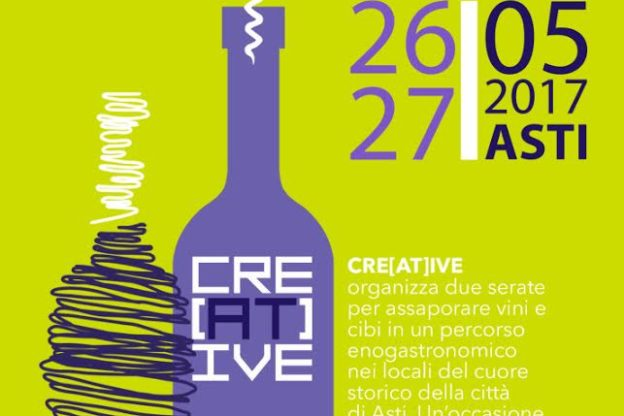 Degustazioni itineranti nel centro storico di Asti: torna Wine Street Tasting