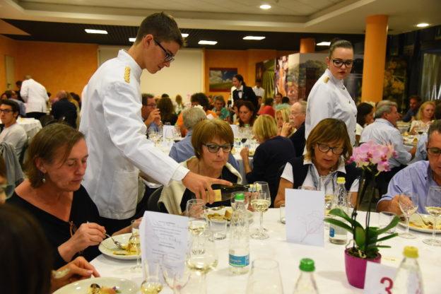 Asti, Douja d'Or: aperte le prenotazioni per il Piatto d'Autore