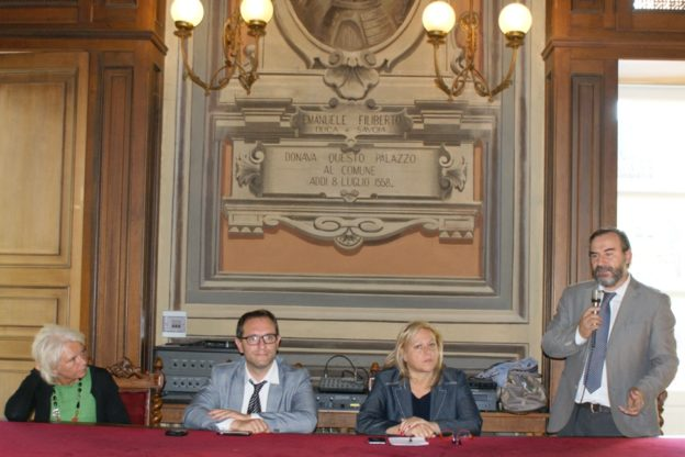 """La Regione: """"Impegnati per la riapertura della Asti-Alba"""""""