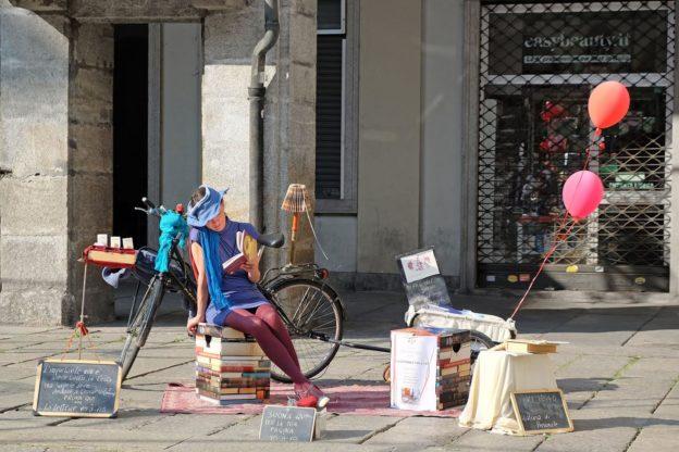 """""""Racconti di fine estate"""" alla Cascina del Racconto"""
