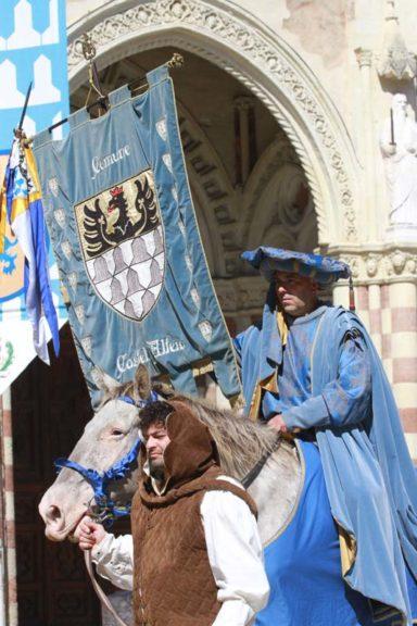 Palio, ecco tutti i temi della sfilata medioevale