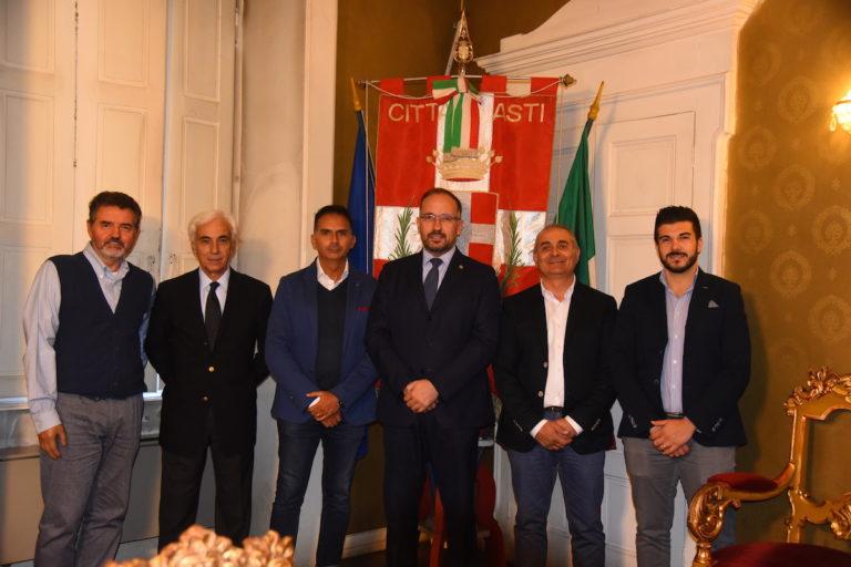 La giunta Rasero si rinforza: deleghe a cinque consiglieri