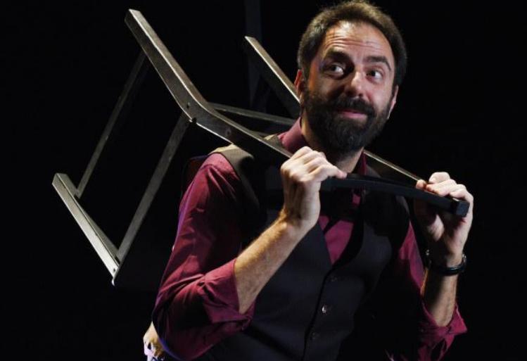 Presentata la nuova stagione del Teatro Alfieri di Asti, in scena Massimo Dapporto, Neri Marcoré e Claudia Cardinale