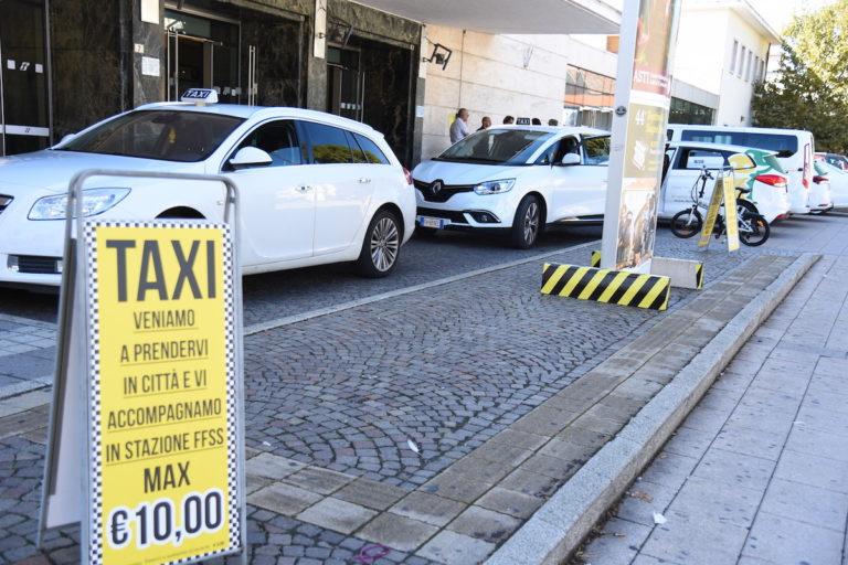 I taxisti di Asti per il canile municipale