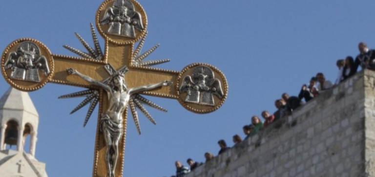 La Diocesi di Asti in Terra Santa. Ultimi posti per l'iscrizione al pellegrinaggio diocesano natalizio