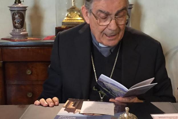 La nuova lettera pastorale del vescovo Ravinale parla dei giovani