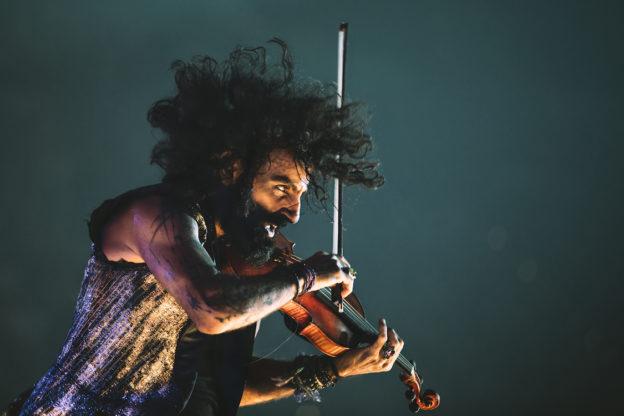 Al via la prevendita on line dei biglietti per Ara Malikian al Teatro Alfieri