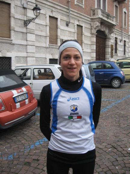 """La corsa """"Due Mulini"""" va a Daniele Galliano e Gloria Barale"""