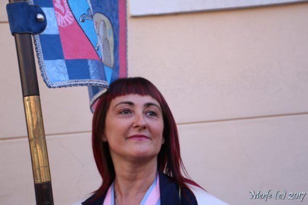 Barbara Concone confermata alla guida del Comitato Palio Santa Maria Nuova