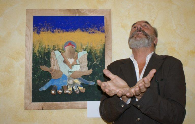 """Domenica 22 ottobre chiude al Michelerio la mostra """"L'uomo che voleva volare"""""""