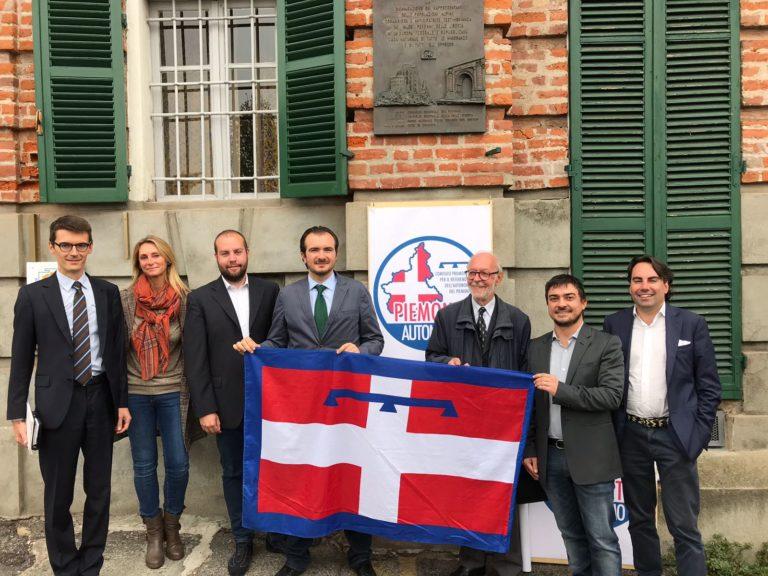 Nasce Piemonte Autonomo, il comitato promotore per il referendum dell'autonomia regionale