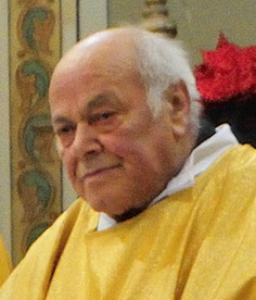 Lutto nella Diocesi di Asti. E' scomparso don Massimiliano Dal Cortivo