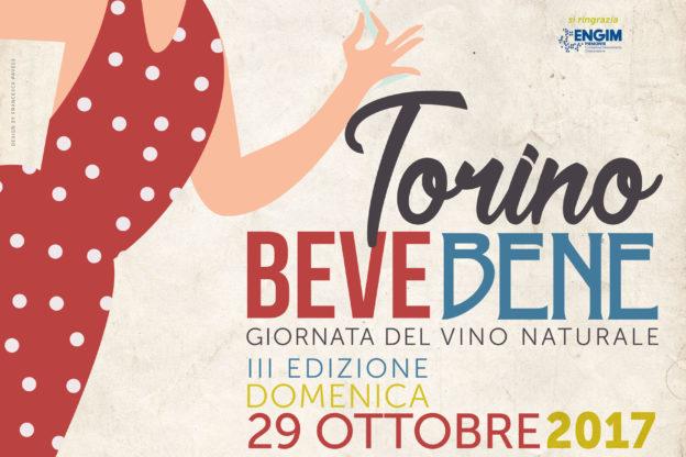 Torino Beve Bene: un evento sui vini naturali