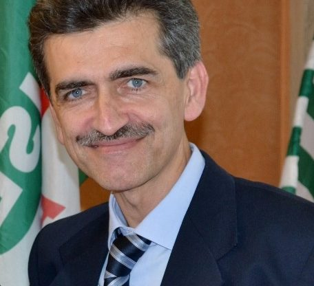 Sergio Didier eletto presidente regionale della Ssp Cisl Piemonte