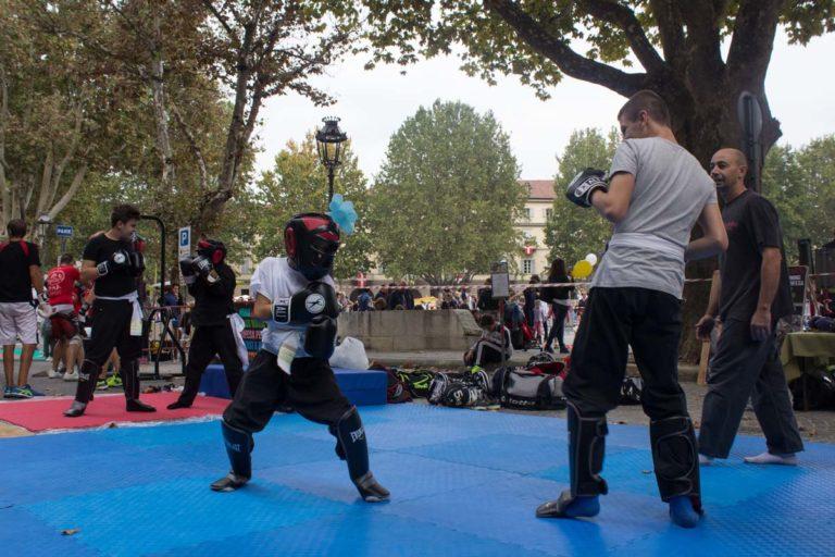 Successo per Sport in piazza: la fotogallery