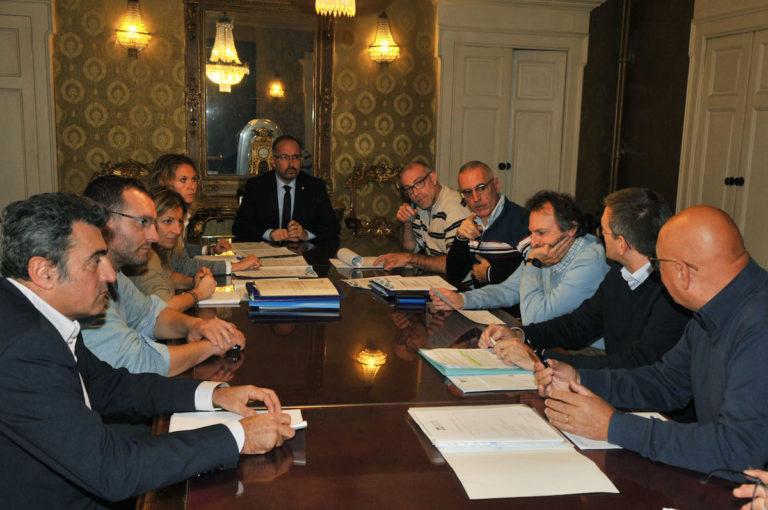 Sul Tanaro il Comune sollecitata Aipo e Regione Piemonte