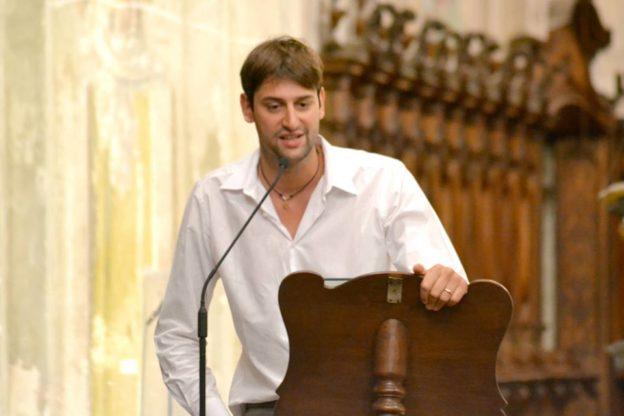Alessandro Franco eletto rettore del Rione San Paolo