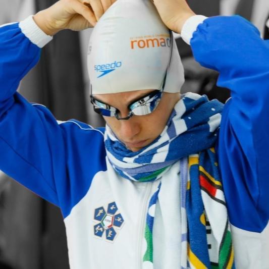 Alice Sotero argento al Champion of Champions di Pentathlon Moderno