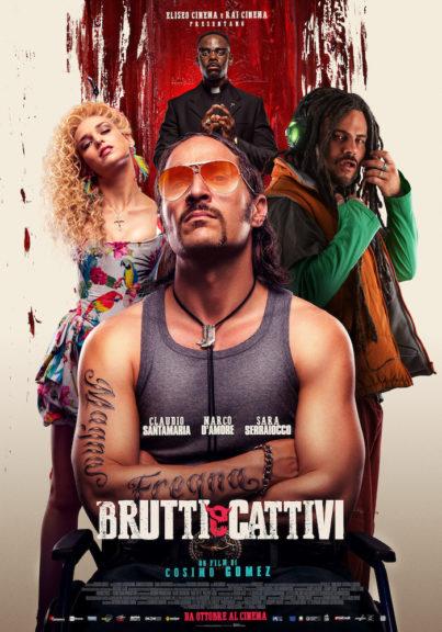 Film nelle sale – 20 ottobre 2017