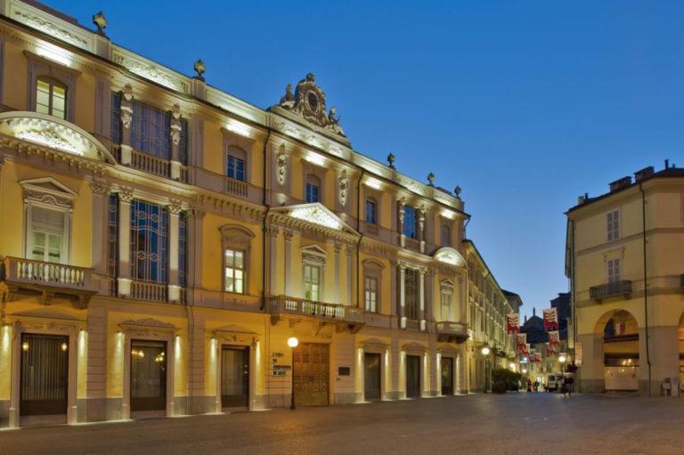 La Banca di Asti e la Fondazione Cassa di Risparmio di Asti aprono le porte dei loro palazzi