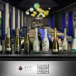 Asti Docg wine partner di Elle Decor Grand Hotel a Palazzo Morando a Milano