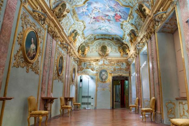 A ottobre la Biblioteca di Asti premia chi ama la cultura